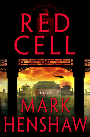 Red Cell by Mark E. Henshaw