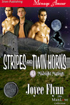 Stripes and Twin Horns (Midnight Matings #15)