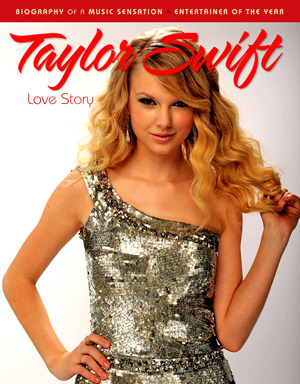 Taylor Swift by Triumph Books
