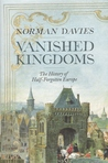 Vanished Kingdoms...