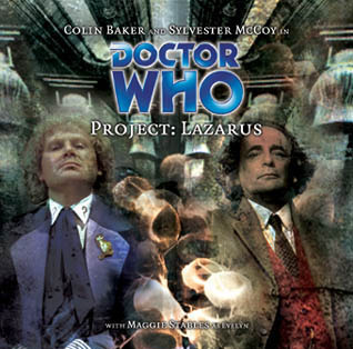 Doctor Who: Project: Lazarus (Big Finish Doctor Who Audio Dramas #45)