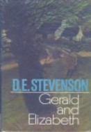 Gerald and Elizabeth by D.E. Stevenson