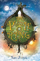 The Puzzle Ring by Kate Forsyth