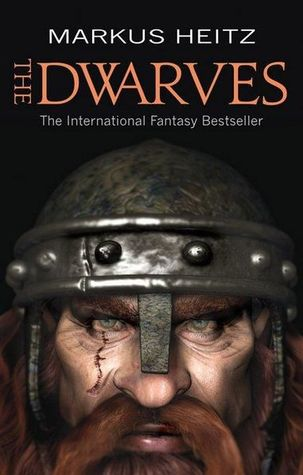 The Dwarves by Markus Heitz