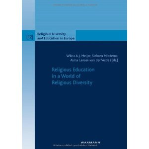 Religious education in a world of religious diversity