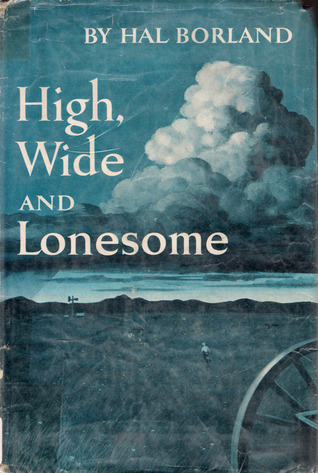 High Wide and Lonesome