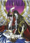 MUTUALITY: CLAMP works in CODE GEASS