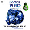 Doctor Who: The Second Doctor Box Set (The Lost Stories 2.2)