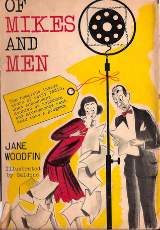 Of Mikes and Men by Jane Woodfin
