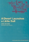 A Dwarf Launches a Little Ball by Cho Se-Hui