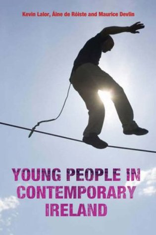 Young People in Contemporary Ireland