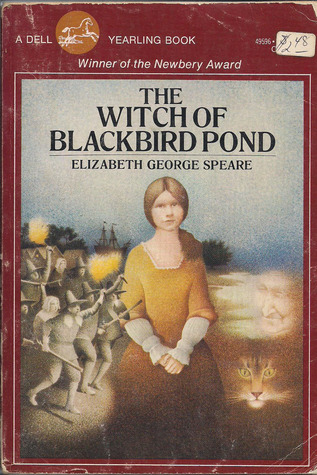 6th Grade: Student Materials for Witch of Blackbird Pond
