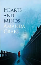 Hearts and Minds by Amanda Craig