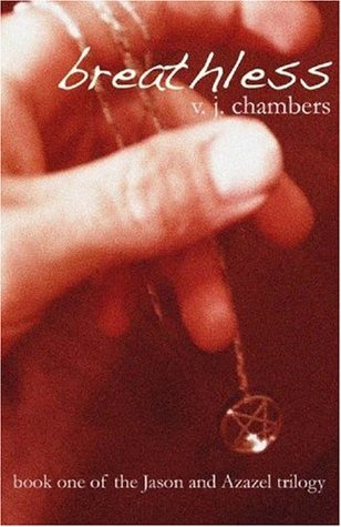 Breathless by V.J. Chambers