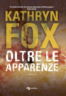 Oltre le apparenze by Kathryn Fox