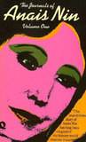 The Journals of Anaïs Nin Volume One (1931-34)
