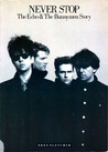 Never Stop: Official Echo and the Bunnymen Biography