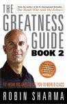 The Greatness Guide: Book 2