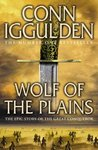 Wolf of the Plains (Conqueror #1)