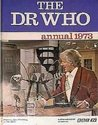 The Doctor Who Annual 1973