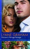 Roccanti's Marriage Revenge (Marriage By Command #1)
