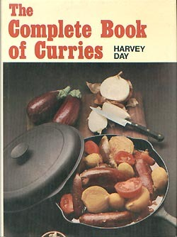 The complete book of curries