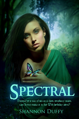 Spectral by Shannon Duffy