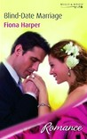 Blind-Date Marriage by Fiona Harper