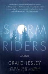 Storm Riders by Craig Lesley