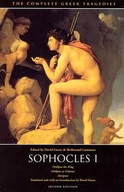 Sophocles I by Sophocles