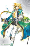 Pandora Hearts, Volume 07 by Jun Mochizuki