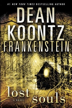 Lost Souls by Dean Koontz