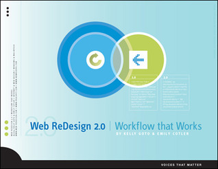 Web Redesign 2.0 by Kelly Goto