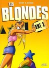 Les Blondes, Tome 3