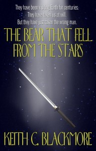 The Bear That Fell From The Stars
