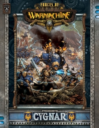 Forces of Warmachine by Privateer Press