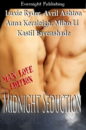 Midnight Seduction by Luxie Ryder