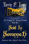 Sold in Savannah (Priates of Savannah, #1)