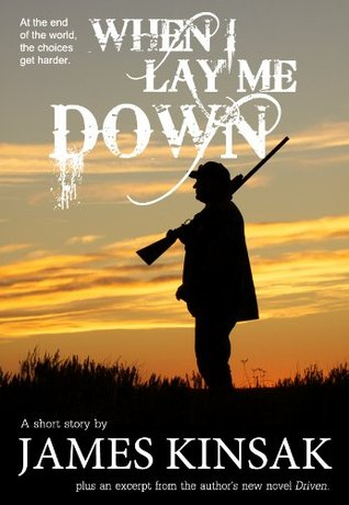 When I Lay Me Down