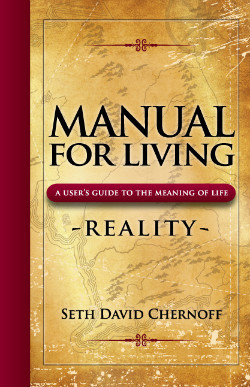 Manual For Living: Reality - TIME (Kindle Edition)