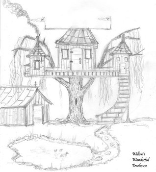 Willow's Wonderful Treehouse