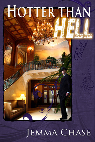 Hotter than Hell by Jemma Chase