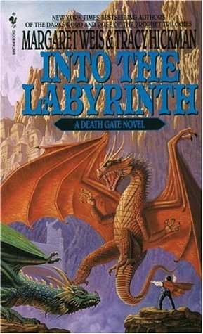 Into the Labyrinth (The Death Gate Cycle #6)