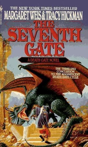 The Seventh Gate by Margaret Weis