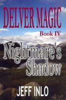 Nightmare's Shadow by Jeff Inlo