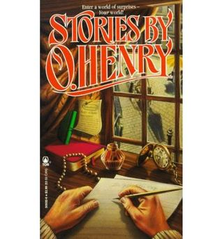 Stories by O.Henry by O. Henry