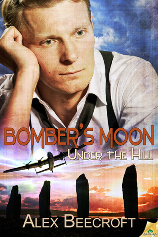 Bomber's Moon by Alex Beecroft