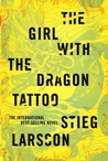 The Girl with the Dragon Ta...
