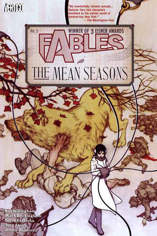 Fables, Volume 5 by Bill Willingham