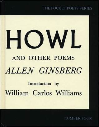Howl and Other Poems